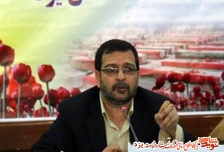 استان یزد سه هزار و ۶۶۸ شهید تقدیم انقلاب اسلامی کرده است